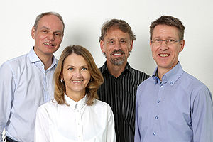 Team Ingenieurbüro Stöcker