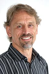Porträt Klaus Müller