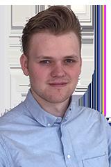 Porträt Sachverständiger Akustik Finn Kaleyhs