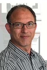 Porträt Sachverständiger Akustik Martin Lasarzewski